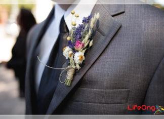Mens Wedding Suits Ideas