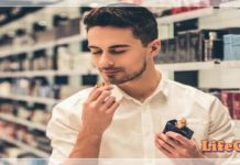 long lasting perfumes for him