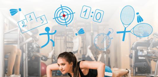 fitness plan for teenage girl